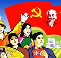 National essence - Influencing factor on the development of Vietnam's traditional political institutions